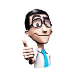 Selo do site amigo do surdo, HandTalk