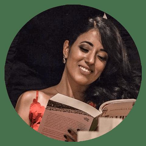 Rafaela Costa - Psicóloga e Doula Acessível em Libras - - página sobre o Jornalista Inclusivo