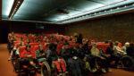 Acessibilidade nos Cinemas, com cadeirantes e outras pessoas com deficiência