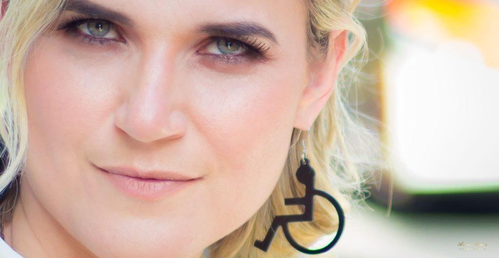 Foto para editorial de moda com Jaci Guimarães