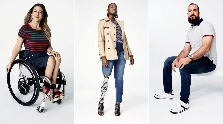 Apresentando a Moda Inclusiva