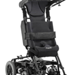 Cadeira com elevação automática 1