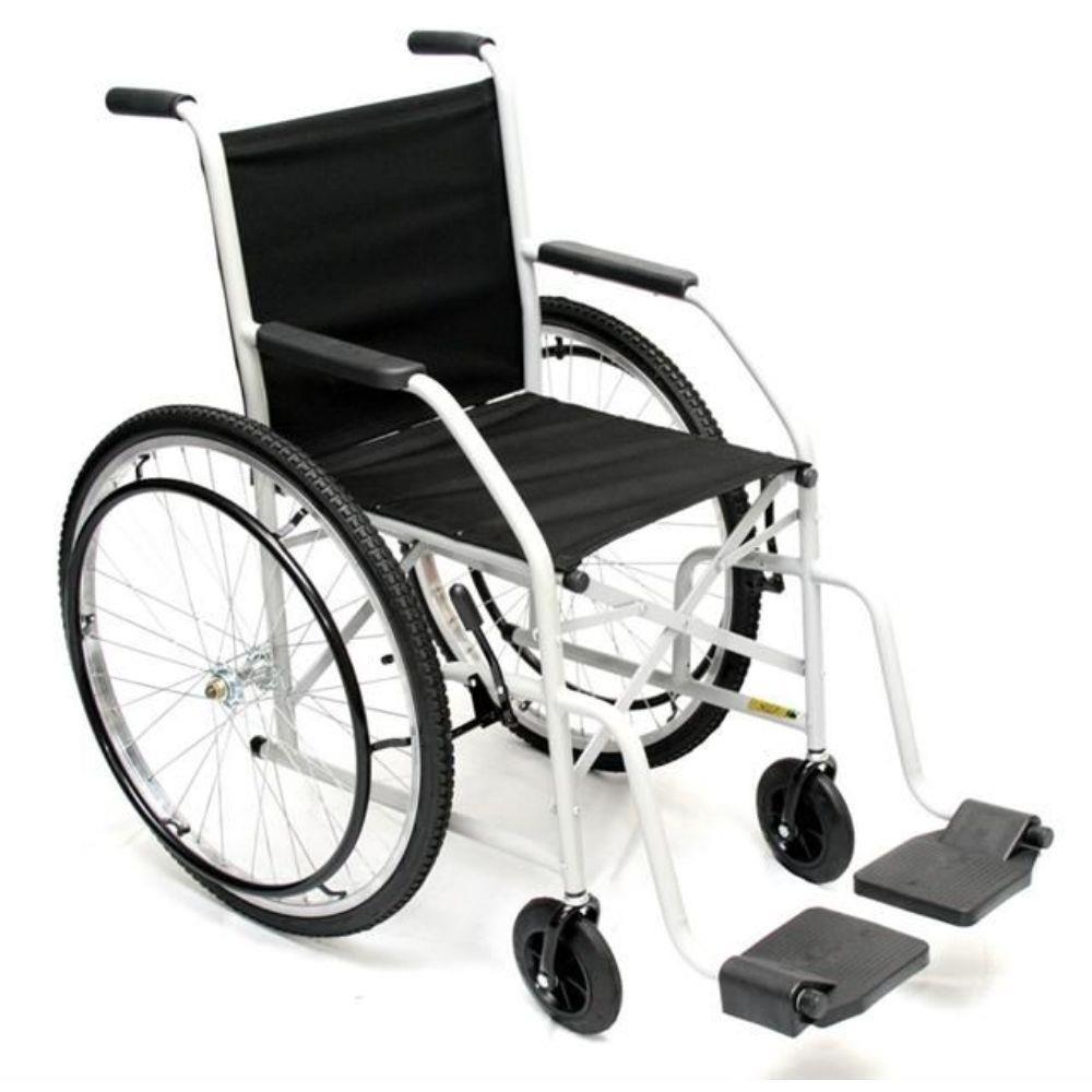 Cadeiras de Rodas Simples