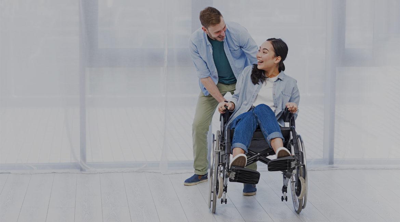 Cadeira de Rodas - Guia Prático Simplificado