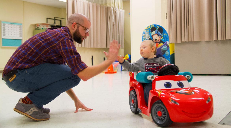 Mobilidade independente: Quando começa?