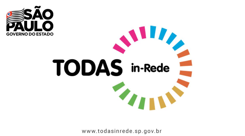 Programa TODAS in-Rede