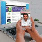 Acessibilidade na Web, com Reinaldo Ferraz