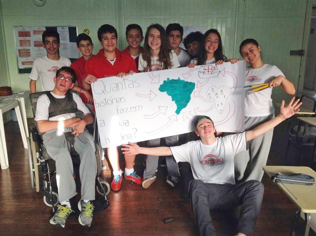 Bullying e o aluno com deficiência