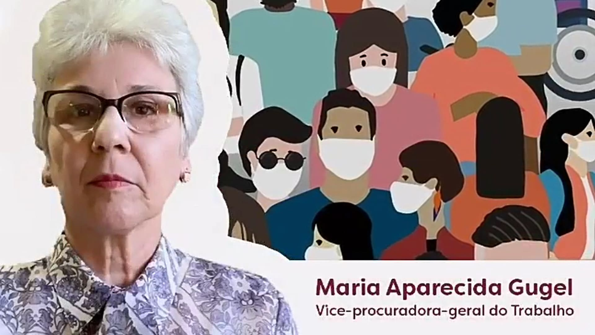 Maria Aparecida MPT