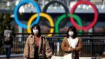 Paralimpíada de Tóquio Adiada