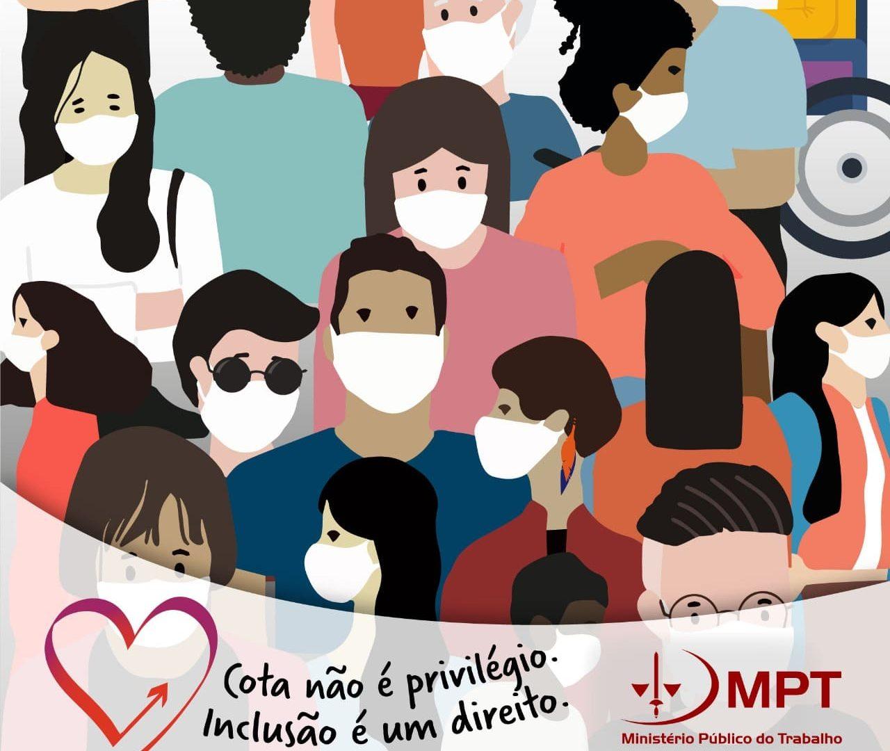 MPT contra o Capaticismo