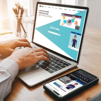 Plataforma WikiLibras é relançada com novidades