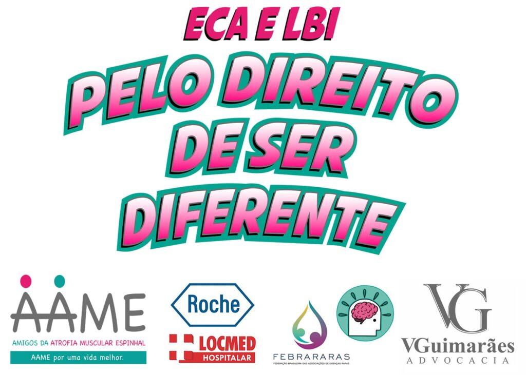 HQ ECA e LBI Pelo Direito de Ser Diferente 3