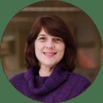 Daniela Machado Mendes é superintendente-geral do Instituto Jô Clemente