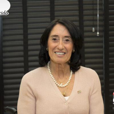 """""""Uma campanha para mudar paradigmas"""", diz Celia Leão"""