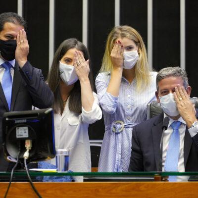 PL da visão monocular vai à sanção do Presidente