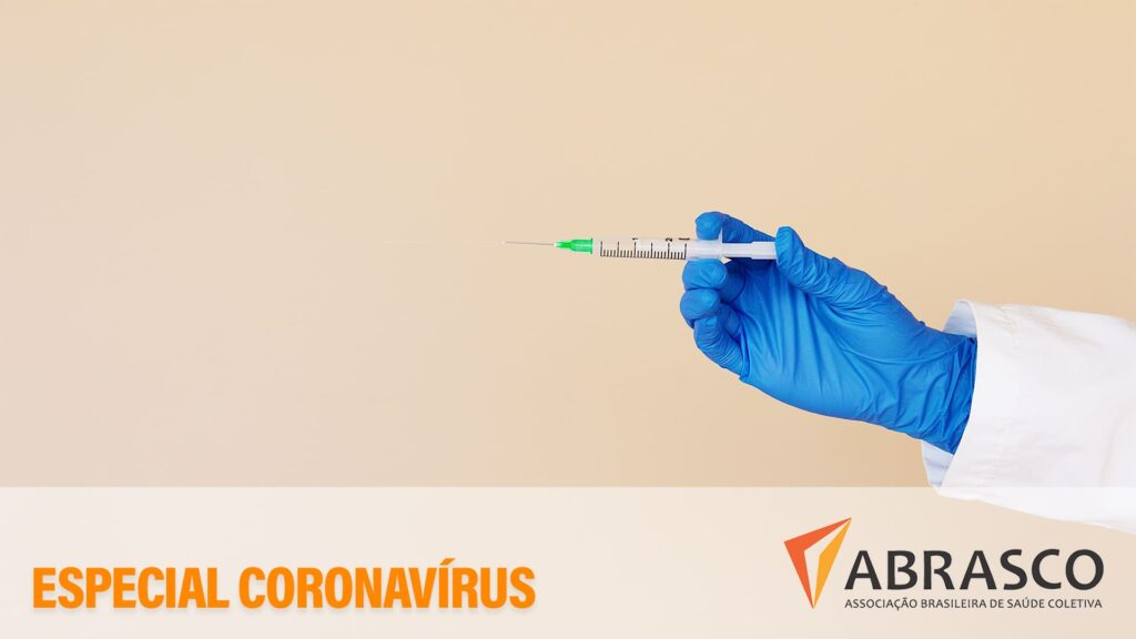 Imagem descrita na legenda sobre imunização da COVID-19 na deficiência intelectual.