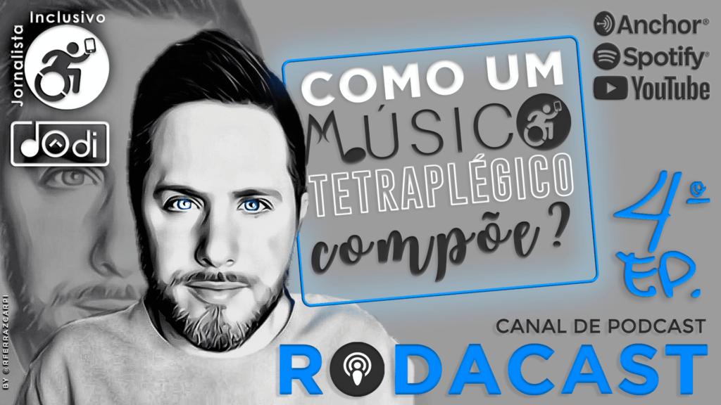 RodaCast N4 Podcast do Dodi 16x9 1