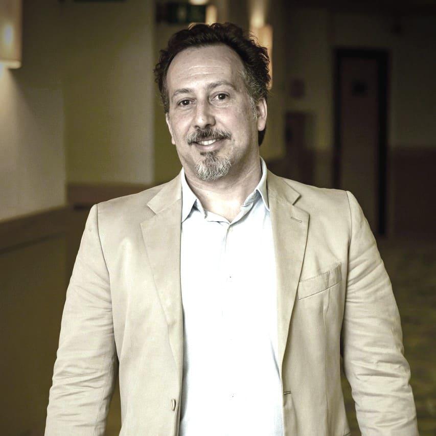 Empreendedor da GoodBros, parceira do app Abeille LIBRAS, lançado no Dia Nacional da Libras 2021.