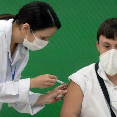 MP recomenda adaptar imunização de PcDs em Fortaleza