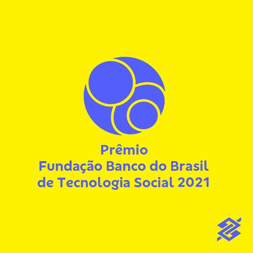 Premio Fundacao BB Tecnologia Social 2021