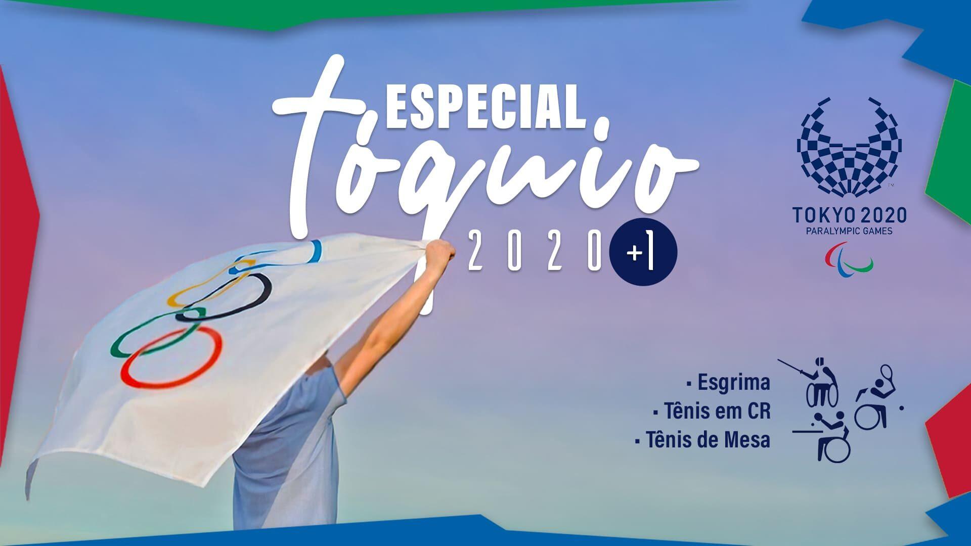 """Imagem de capa do artigo """"Mãos que triunfam"""", segundo da série """"Especial Tóquio 2020"""", descrita na legenda."""