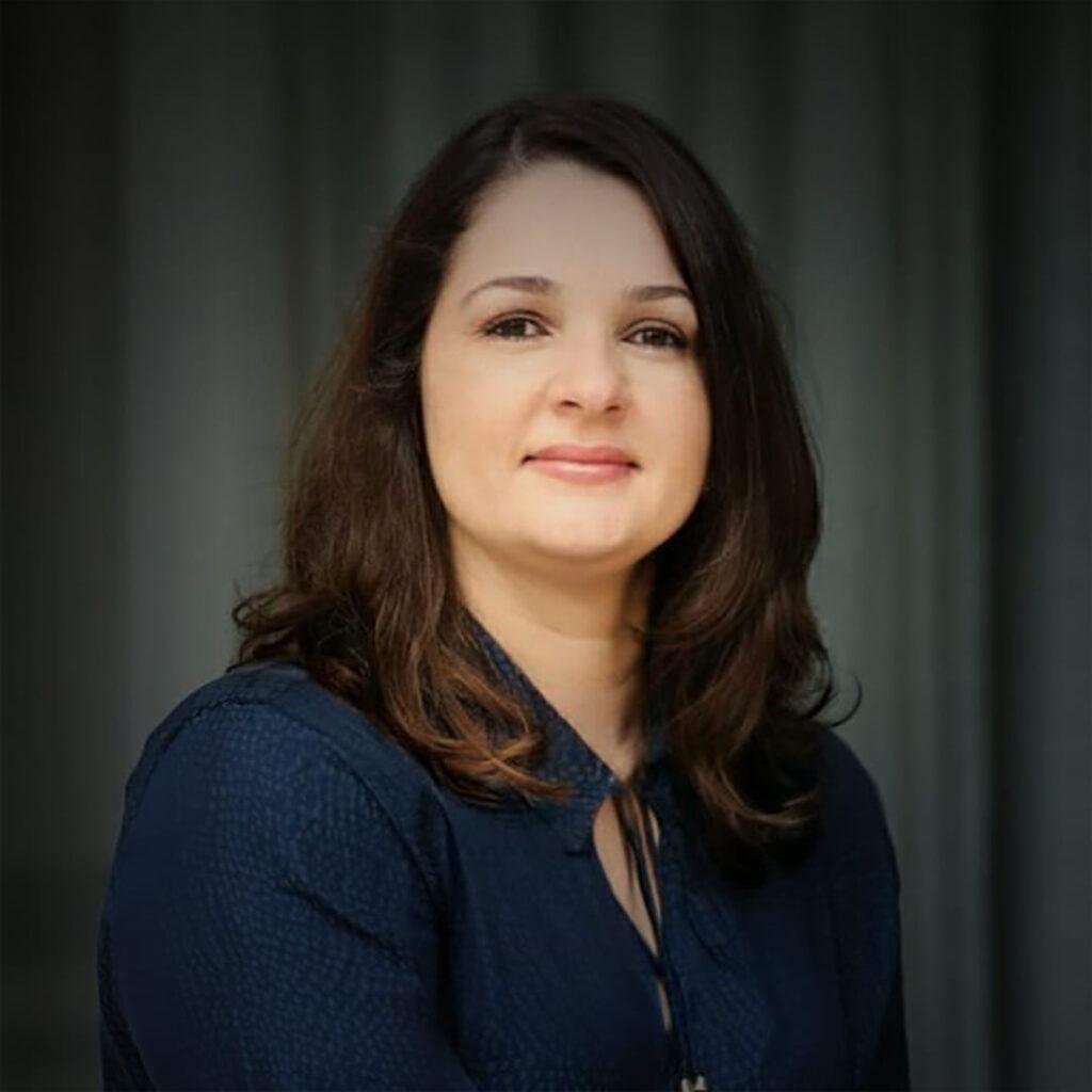 Luciana Deutscher, psicóloga clínica - foto de Valterci Santos