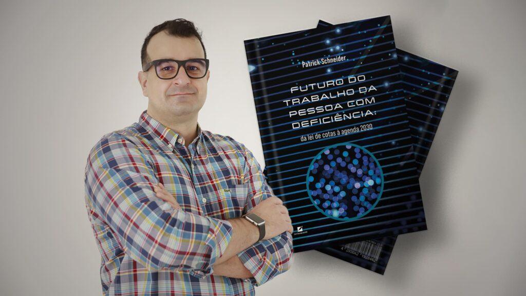 Da Lei de Cotas à Agenda 2030, livro aborda a evolução do trabalho da pessoa com deficiência no Brasil