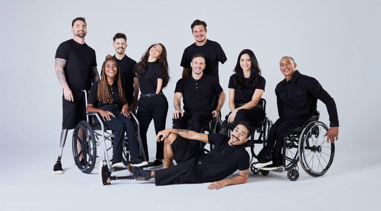 Reserva lança Adapt&: Linha de roupas adaptadas para público PcD