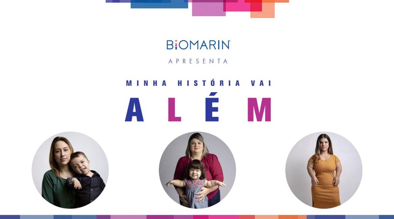 Campanha Minha História Vai Além dá visibilidade a pessoas com acondroplasia
