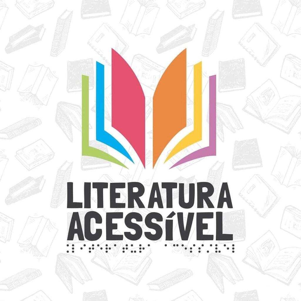 Projeto Literatura Acessivel Jornalista Inclusivo