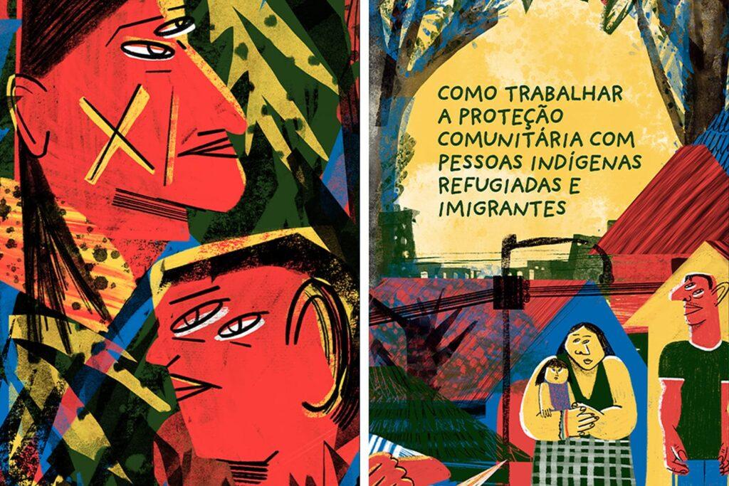 WEB Guia Protecao comunitaria de pessoas indigenas refugiadas e imigrantes 1